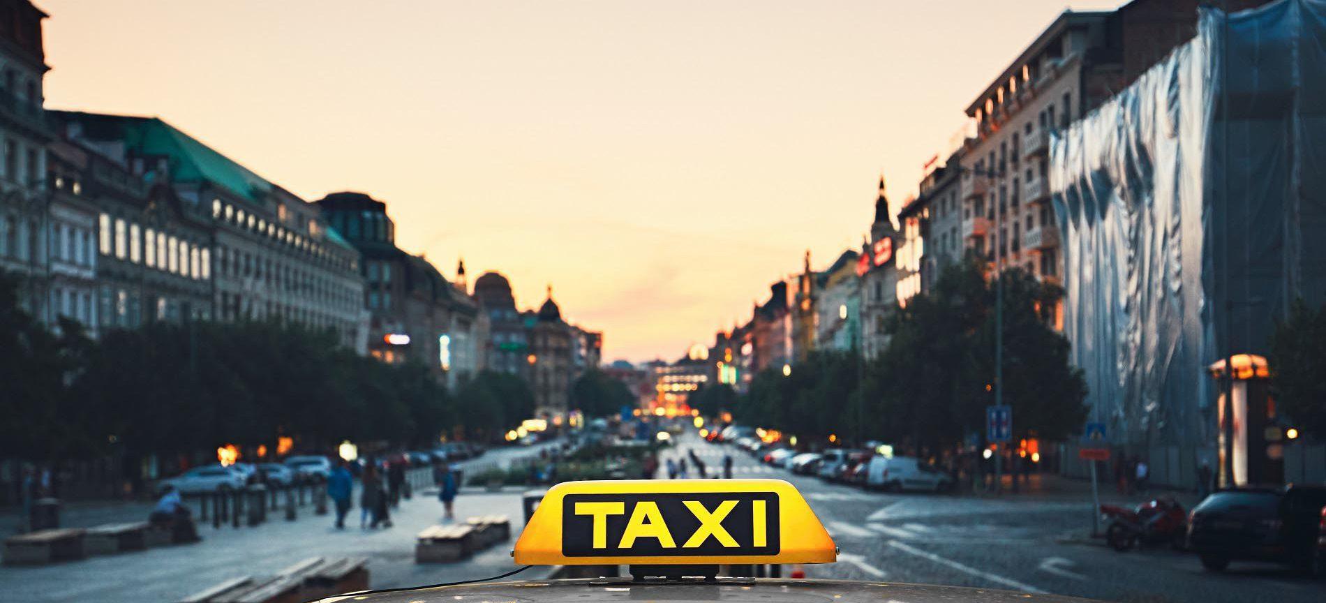 Taksi Ikaalinen